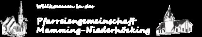 Pfarreiengemeinschaft Mamming-Niederhöcking